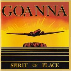 Spirit Of Place (Re-Issue) mp3 Album by Goanna