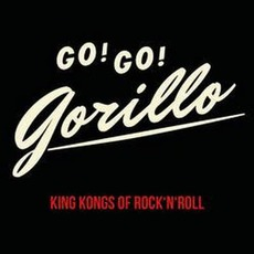 King Kongs Of Rock'n'Roll