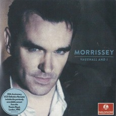 Vauxhall And I (20th Annyversary Edition) mp3 Album by Morrissey