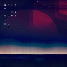 Red mp3 Album by Solar Fields