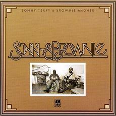 Sonny & Brownie mp3 Album by Sonny Terry & Brownie McGhee