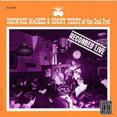 At The 2nd Fret mp3 Album by Sonny Terry & Brownie McGhee