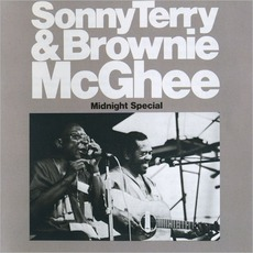 Midnight Special (Re-Issue) mp3 Album by Sonny Terry & Brownie McGhee