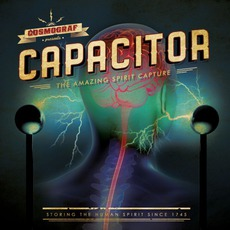 Capacitor mp3 Album by Cosmograf