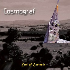 End Of Ecclesia mp3 Album by Cosmograf