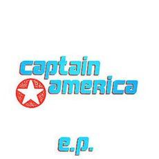 Captain America E.P.
