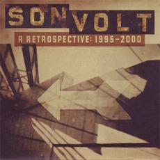 A Retrospective: 1995-2000 mp3 Artist Compilation by Son Volt