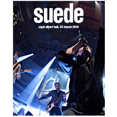 Royal Albert Hall, 24 March 2010 mp3 Live by Suede