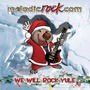 Melodic Rock, Volume 6: We Will Rock Yule