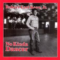 No Kinda Dancer (Re-Issue)