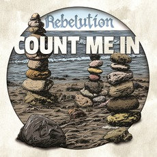 Count Me In mp3 Album by Rebelution