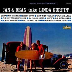 Jan & Dean Take Linda Surfin'