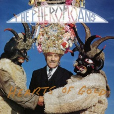 Hearts Of Gold mp3 Album by The Pheromoans