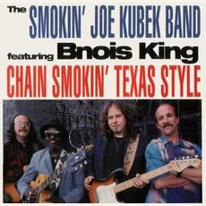 Chain Smokin' Texas Style (Feat. B'nois King)