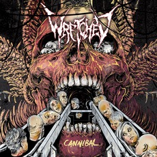 Cannibal mp3 Album by Wretched