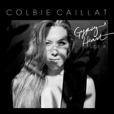 Gypsy Heart - Side A mp3 Album by Colbie Caillat