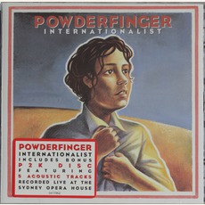Internationalist (Limited Edition) mp3 Album by Powderfinger