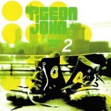 Featuring Pigeon John 2
