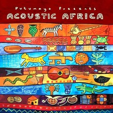 Acoustic Africa In Concert