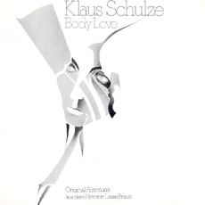 Body Love (Re-Issue) by Klaus Schulze