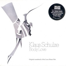 Body Love (Deluxe Edition) mp3 Soundtrack by Klaus Schulze