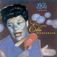 The Diva Series mp3 Artist Compilation by Ella Fitzgerald