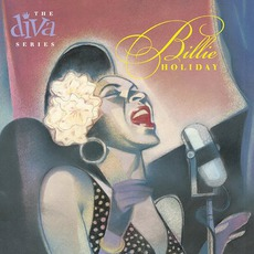 The Diva Series mp3 Artist Compilation by Billie Holiday