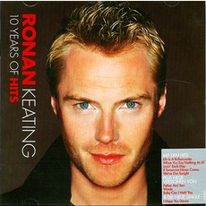 10 Years Of Hits mp3 Artist Compilation by Ronan Keating
