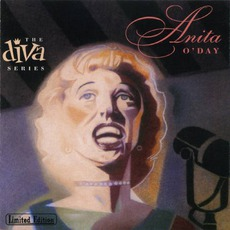 The Diva Series mp3 Artist Compilation by Anita O'Day