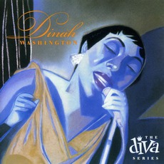 The Diva Series mp3 Artist Compilation by Dinah Washington