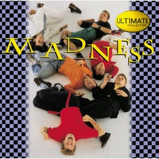 Ultimate Collection mp3 Artist Compilation by Madness