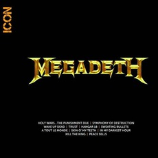 Icon mp3 Artist Compilation by Megadeth