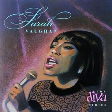 The Diva Series mp3 Artist Compilation by Sarah Vaughan