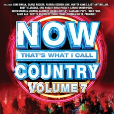 Now That's What I Call Country, Volume 7 by Various Artists