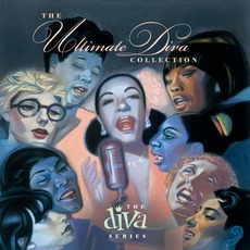 The Ultimate Diva Collection mp3 Compilation by Various Artists