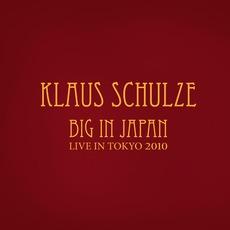 Big In Japan: Live In Tokyo 2010 mp3 Live by Klaus Schulze
