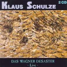 Das Wagner Desaster - Live (Deluxe Edition)