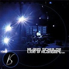 Live @ Klangart (Deluxe Edition) mp3 Live by Klaus Schulze