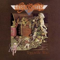 Toys In The Attic mp3 Album by Aerosmith