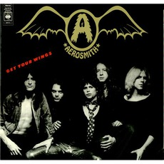 Get Your Wings mp3 Album by Aerosmith