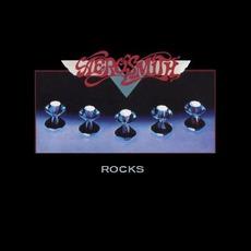 Rocks mp3 Album by Aerosmith