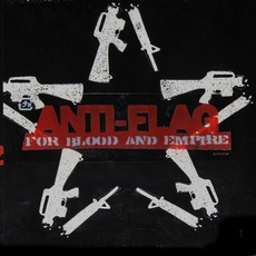 For Blood And Empire (Japanese Edition) mp3 Album by Anti-Flag