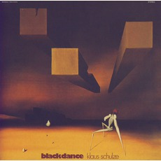 Blackdance (Deluxe Edition) by Klaus Schulze