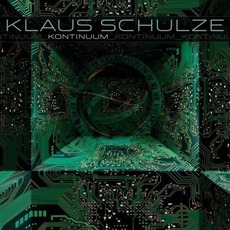 Kontinuum mp3 Album by Klaus Schulze