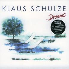 Dreams (Deluxe Edition) mp3 Album by Klaus Schulze