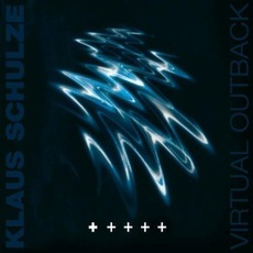 Virtual Outback mp3 Album by Klaus Schulze
