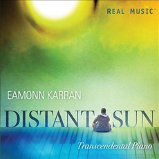 Distant Sun mp3 Album by Eamonn Karran