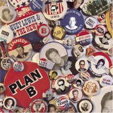 Plan B by Huey Lewis & The News