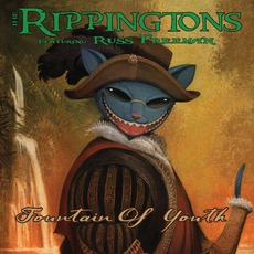 Fountain Of Youth mp3 Album by The Rippingtons