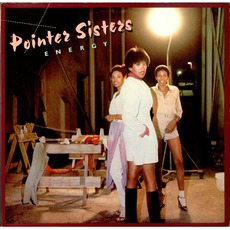 Energy (Remastered) mp3 Album by The Pointer Sisters